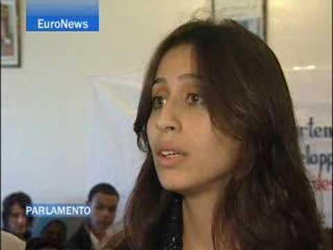 Euronews parlamento donne in marocco youtube for Donne parlamento italiano