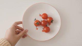 똥손이 접시에 그림을 그리면? 👀 접시 페인팅 원데이클래스