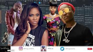 Making/How to make Afro pop Beats (Yemi Alade Wizkid, Tiwa savage,Davido) | Urban Afro Pop On FL 20