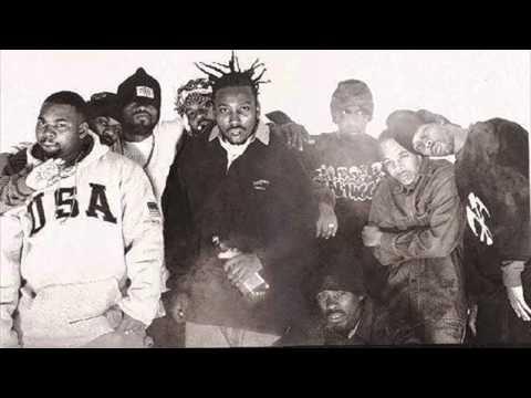 Wu-Tang Mix !!!