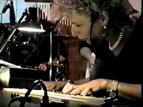 Women's Blues Revue