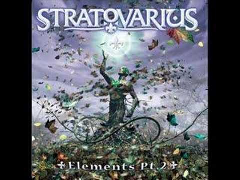 Stratovarius Dreamweaver
