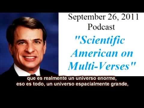 """""""Scientific American"""" Revista - El Multiverso"""