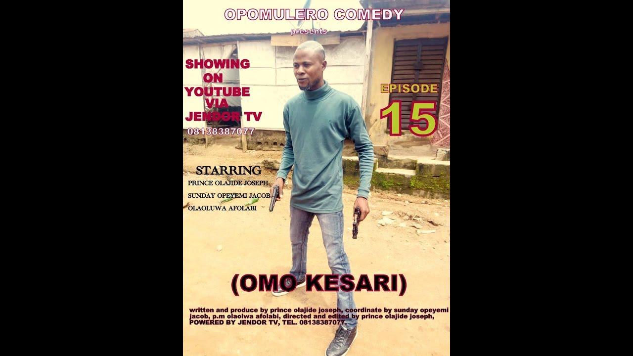 Download OMO KESARI