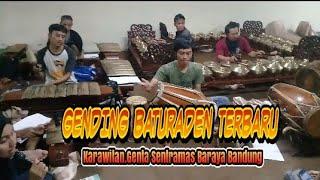 Download Mp3 Gending Banyumasan~lagu Baturanden Terbaru || Genta Sentramas Baraya Bandung~jav