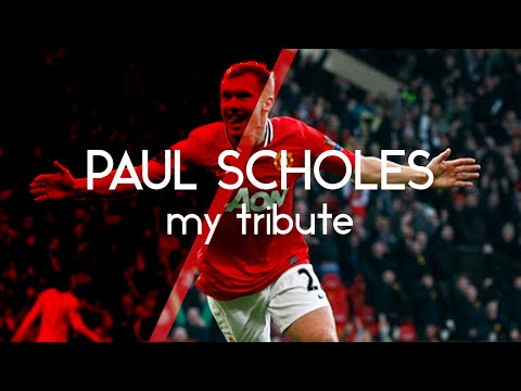 Paul Scholes: The Complete Player