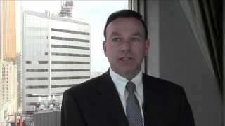 Parkside Resources Corporation (TSXV:PKS) CFO Richard Goldman Interview with INN at PDAC 2013