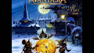 Savior In The Clockwork (Avantasia)
