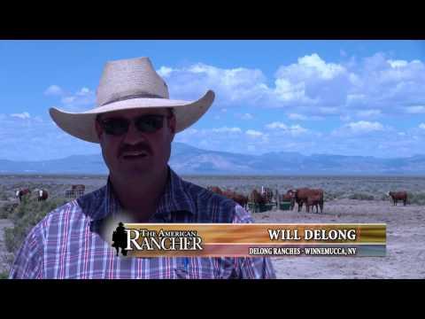 High Desert featuring Jim Davis on The American Rancher