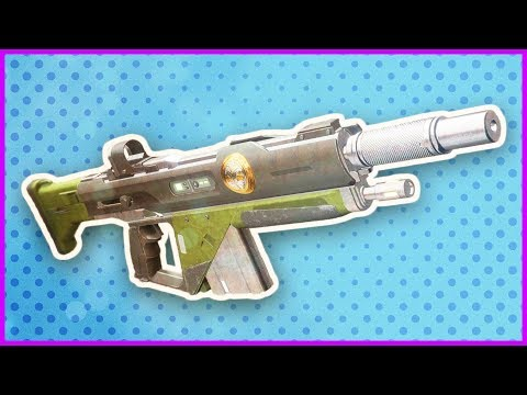 Capable of MELTING! Iron Banner's The Forward Path Auto Rifle | Destiny 2