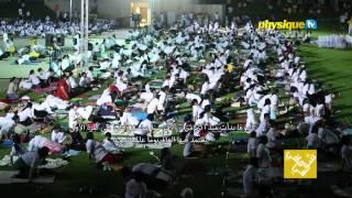 دبي سبَّاقةٌ في الإحتفال باليوم العالمي لليوغا - أخبار سريعة