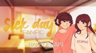 【Aki   Rakkun】 LEYENDO FANFIC RAKKI #2  Rakkun x Aki