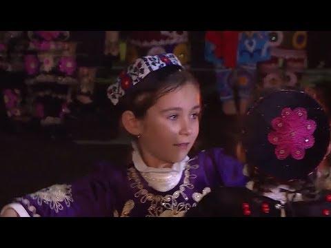 Праздник Навруз пришел в Таджикистан