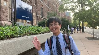 [FULL-LENTGH] Yale University Pathways To Science Summer Scholars Program 2019 Closing Ceremony