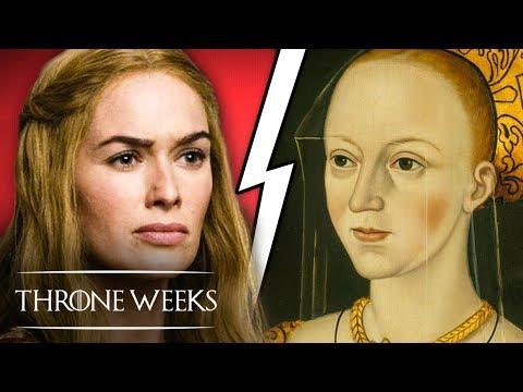 GAME OF THRONES & die historischen Vorbilder – Rote Hochzeit, Rosenkriege & Richard III.