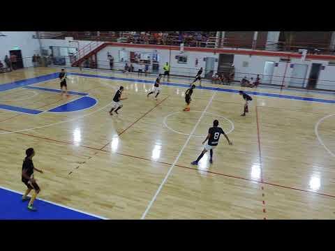 Superfinal de Plata Leicester VS Los Changos (Parte 3)