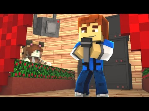 Minecraft Recess - ELECTION DAY !?