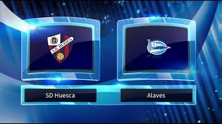 SD Huesca vs Alaves  Predictions & Preview 16/03/19 - Football Predictions