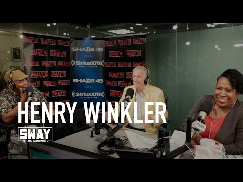 "Henry Winkler Talks Eating Dirt and Telling William Shatner to F**k Off on ""Better Late Than Never"""
