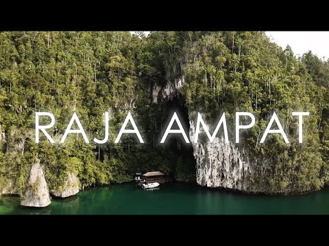 Onboard the Aqua Blu: Raja Ampat