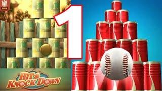 Hit & Knockdown gameplay (Android, ios) screenshot 5