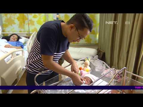 Kelahiran Bayi Kembar Bayu Oktara dan Istri Mp3