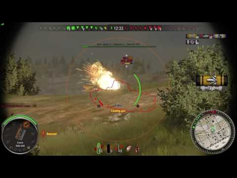 Iron Beef Gaming - World of Tanks - Heavy Tanker