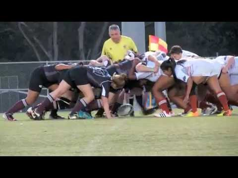 Womens Rugby TAMU Aggiess vs Texas Longhorns  Mobile version
