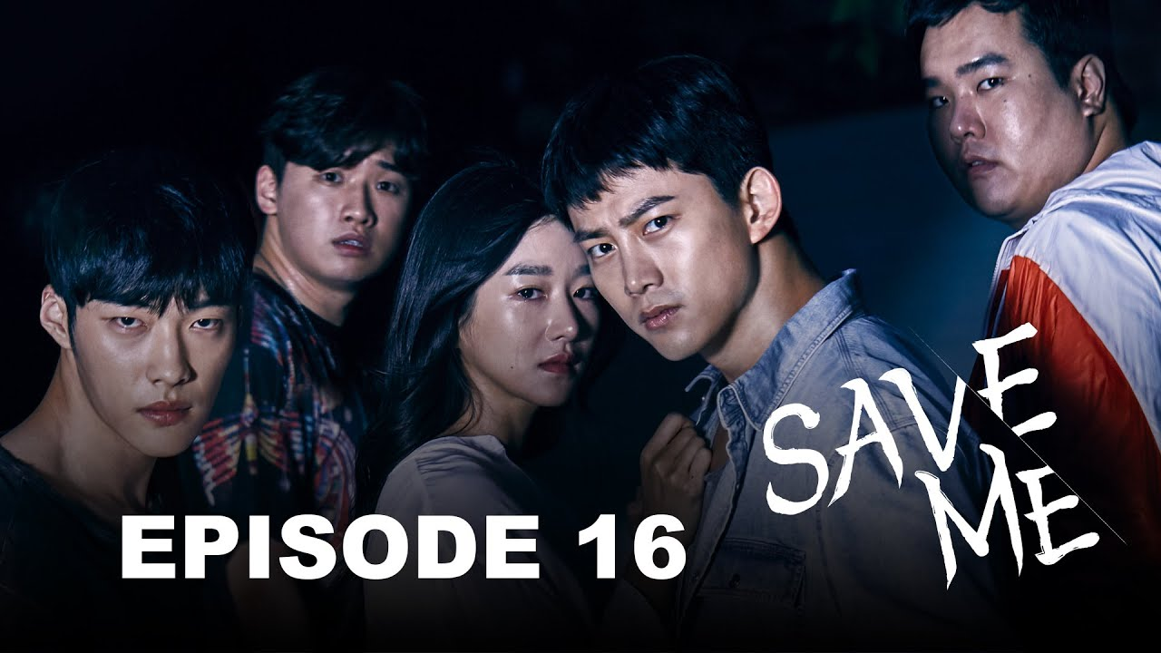 Download Save Me - Episode 16 (Arabic & English & Turkish Subtitles)