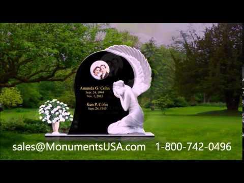 Make Your Own Headstone Randolph Hills San Antonio TX
