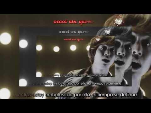 Ouka Ranman – KEYTALK (sub español + lyrics)