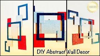 Diy Wall Hanging Craft Ideas  gadac diy  Diy Unique Wall hanging  wall decor diy  Craft Ideas  Decor