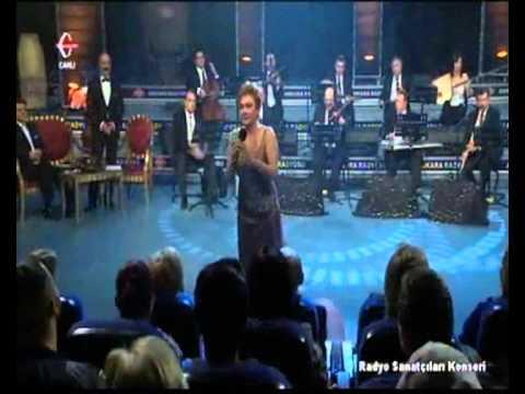 """Radyo Sanatçıları """"Türk Sanat Müziği"""" Konseri - TRT Ankara Radyosu"""