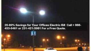 security lighting detroit  Grand Rapids Mi. | 888-453-0461|231-421-5981 |