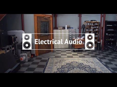 Reverb Soundcheck: Inside Electrical Audio Studio
