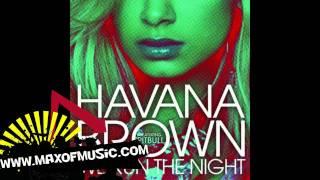Download Havana Brown Feat Pitbull - We Run The Night [HD]