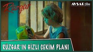 Gambar cover RÜZGAR'IN GİZLİ ÇEKİM PLANI - RÜZGAR FİLM