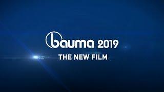 bauma 2019 – The new film