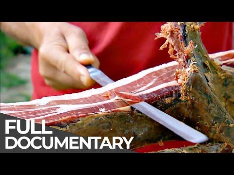 World's Best and Most Expensive Ham: Acorn Ham (Jamón Ibérico) | Free Documentary