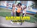 Gambar cover SAVAGE LOVE - JASON DERULO - COREOGRAFIA