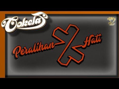 COKELAT - PERALIHAN HATI - OFFICIAL LYRICS VIDEO