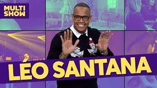 Baixar Léo Santana   TVZ Ao Vivo   Música Multishow