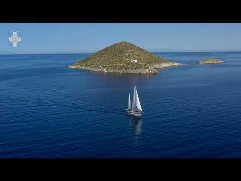 Λέρος - Leros Island (3 min Promo)