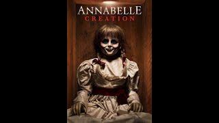 Annabelle: Creation Trailer - Rescore - Amir Sanjary