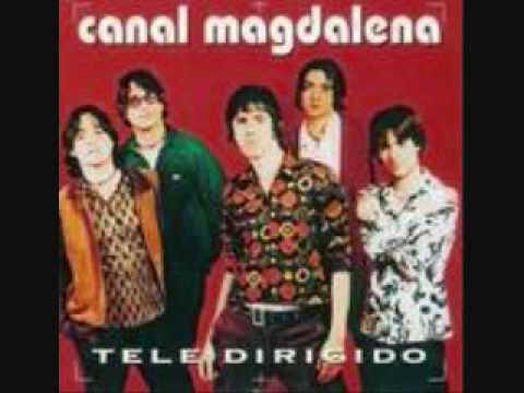 Canal Magdalena - Dulce espera