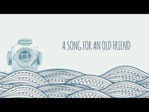 Navy Blue - A Song For An Old Friend