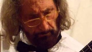 Gasbarroni plays MALLORCA op. 202 by Albeniz, (Sermoneta) live