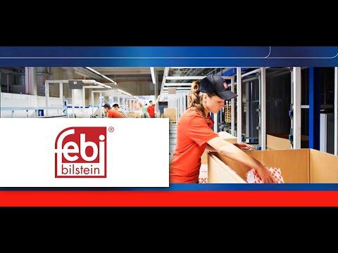 FEBI производитель видеопрезентация - Смешные видео приколы