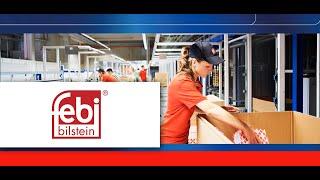 FEBI производитель видеопрезентация