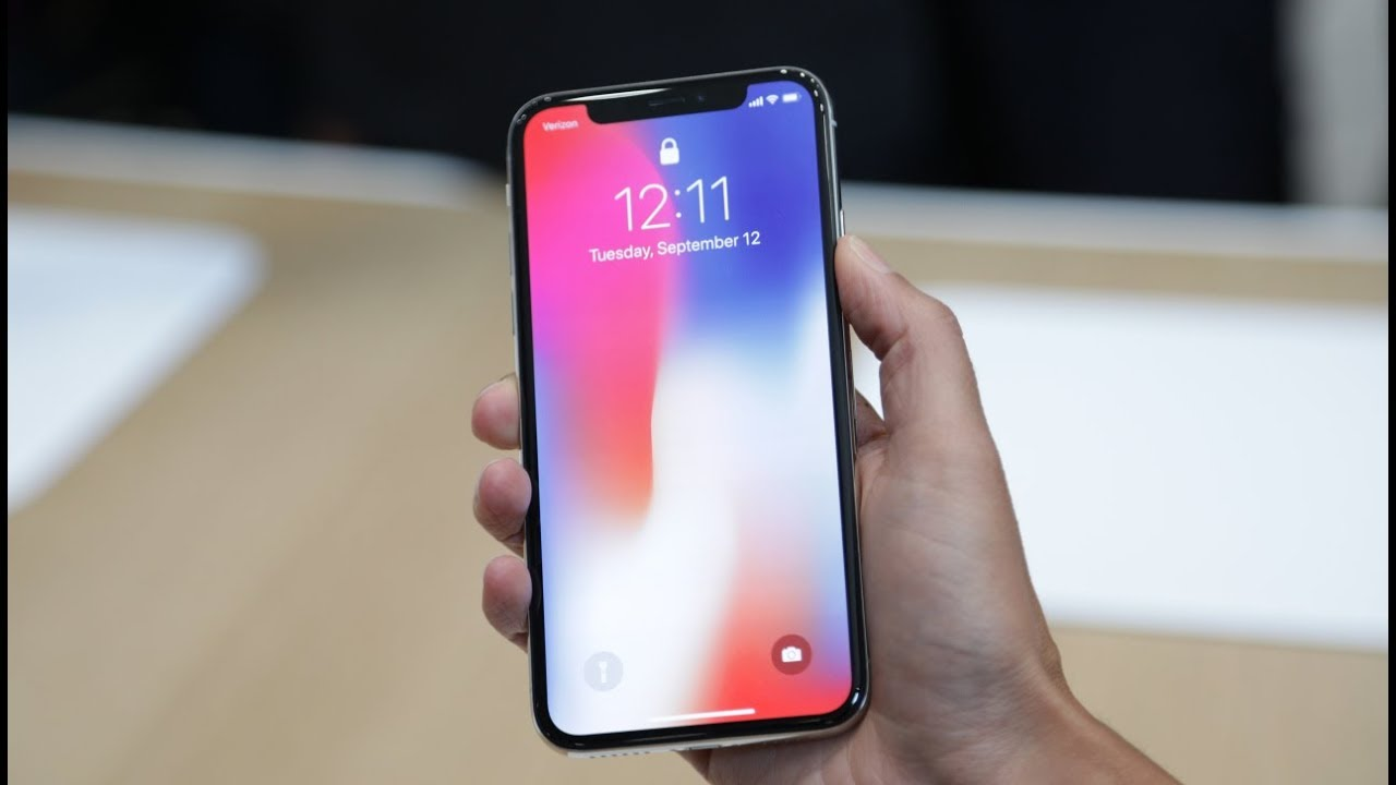 Iphone x giveaway 2018 march